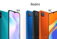 Redmi 9A and 9C Launch