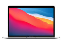 apple macbook air m1