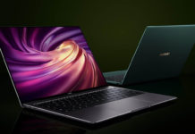 huawei matestation and gaming laptops